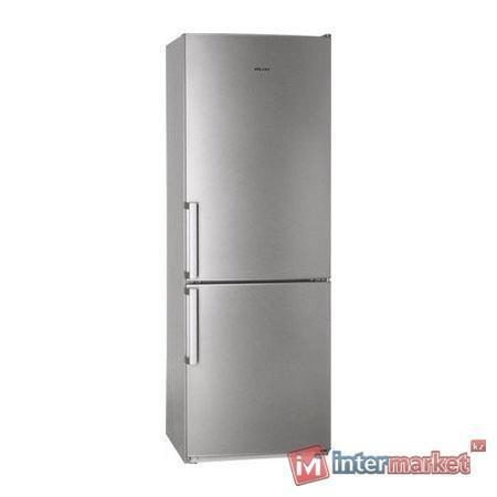 Холодильник Атлант ХМ-6224-180 серебристый