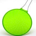 Экран от брызг Mayer&Boch 4436-2 (зеленый, силикон)
