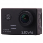 Экшн-камера SJCAM SJ5000, BLACK /