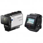 Экшн камера SONY HDR AS 300R