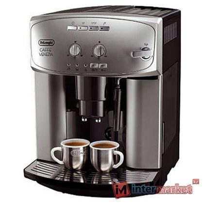 Кофеварка Delonghi ESAM 2200.S