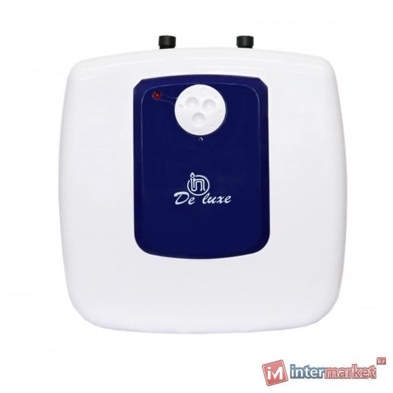 Накопительный водонагреватель De Luxe DSZF15-LJ/15CE (под мойкой)