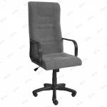 """Кресло для офиса """"Мерген"""" серый гобелен"""