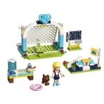 LEGO: Футбольная тренировка Стефани