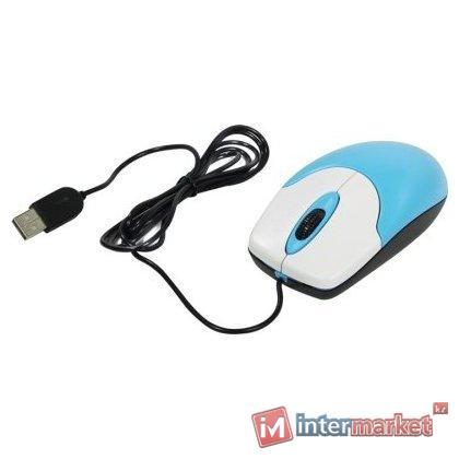Мышь Genius NetScroll 120 V2 Black USB