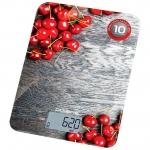 Электронные кухонные весы PKS 1046DG Cherry