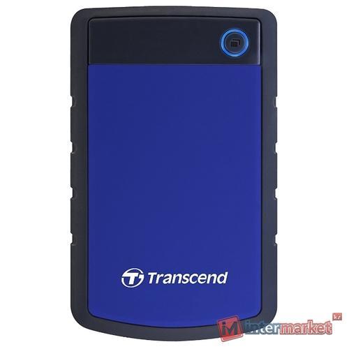Жесткий диск Transcend TS2TSJ25H3B